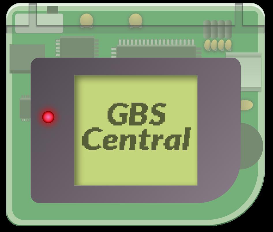 GB Studio Central